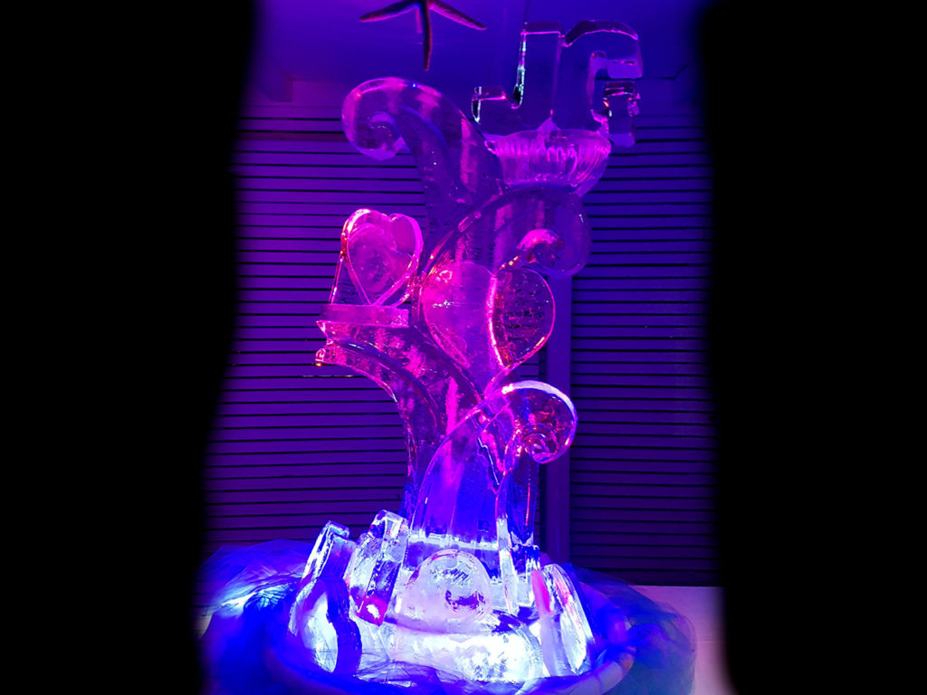 cuori di ghiaccio 4 - Ghiaccio d'Arte