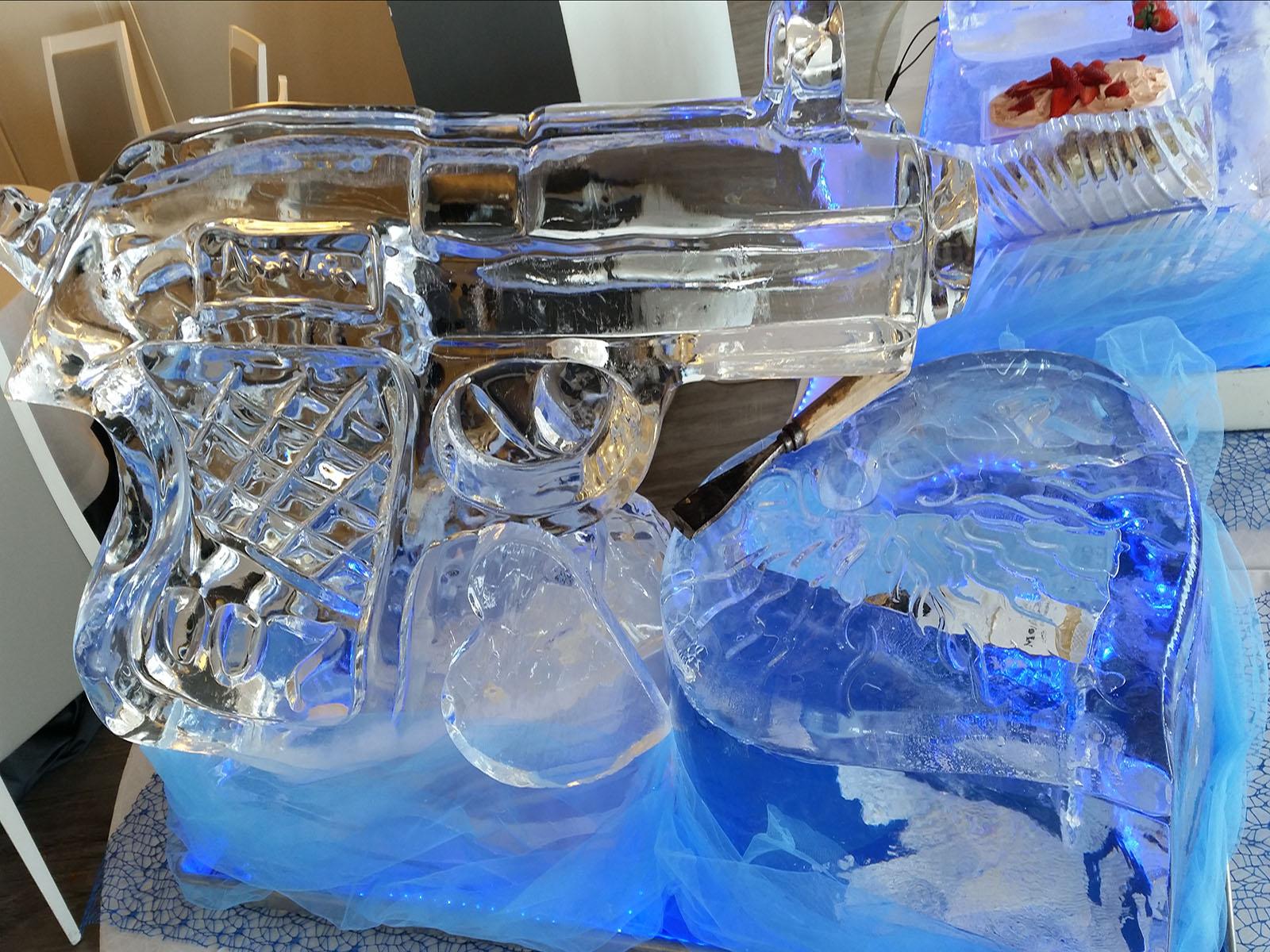 iceluge 007 - Ghiaccio d'Arte