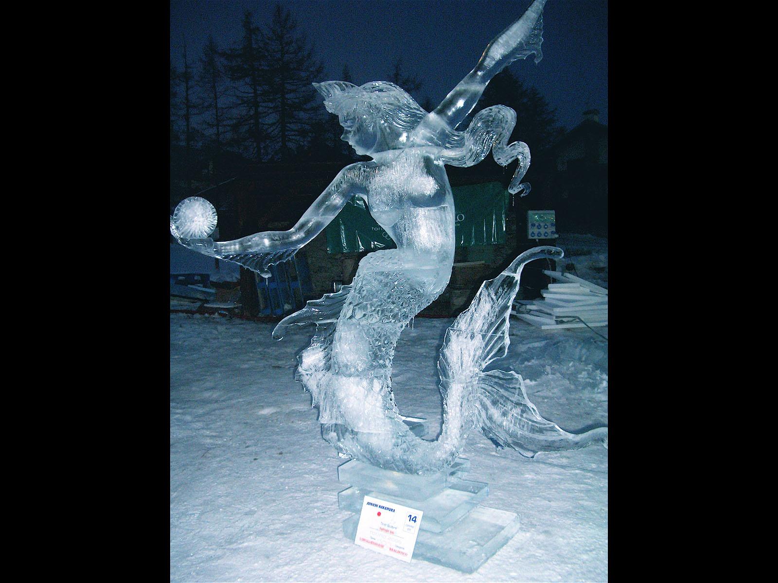 olimpiadi torino 2006 argento - Ghiaccio d'Arte