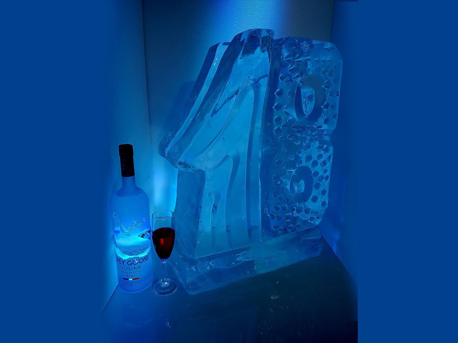 scivolo di ghiaccio 18 - Ghiaccio d'Arte